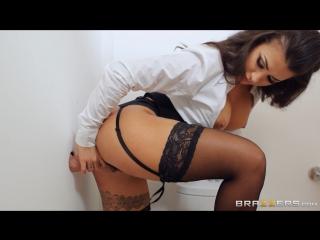 Susy Gala & Danny D [HD 1080, All Sex, Big Tits, Boss, Brunette, Latina, Cumshot]