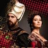 Сериалы Великолепный век и Кесем Султан!