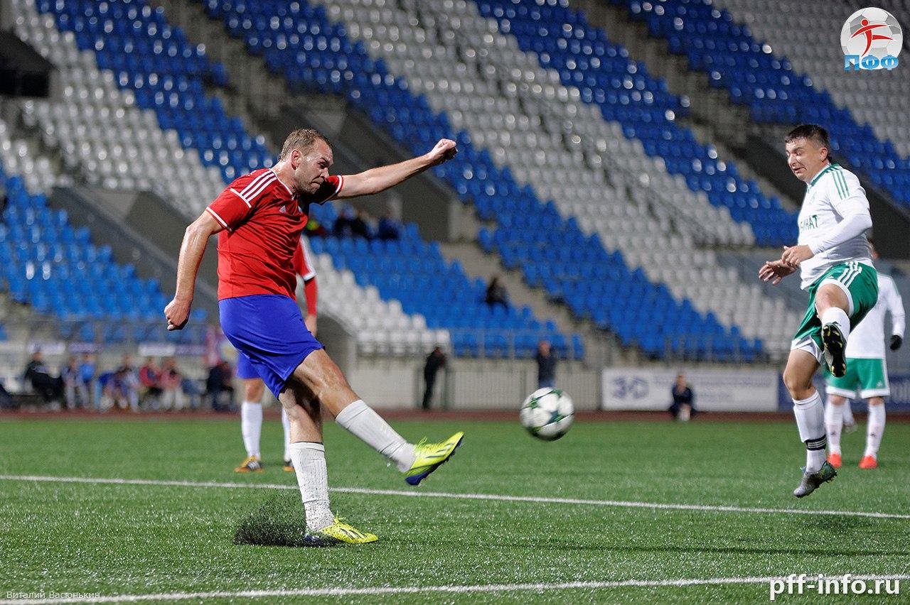 «Пересвет» уступил по пенальти в четвертьфинале Лиги Чемпионов