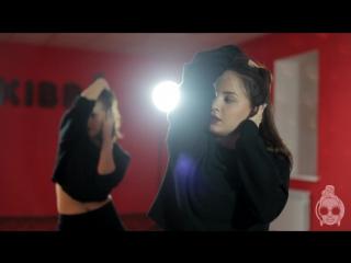CHIKIBRO   Jazz Funk Ksenia Naumenko   Tinie Tempah ft. Zara Larsson – Girls Like