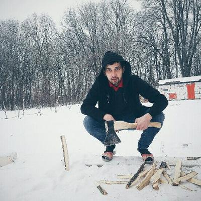 Виталий Чернослав