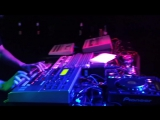 Ceephax Acid Crew - Live Sala Siroco Madrid (2012) HD
