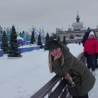 Люба Привалова