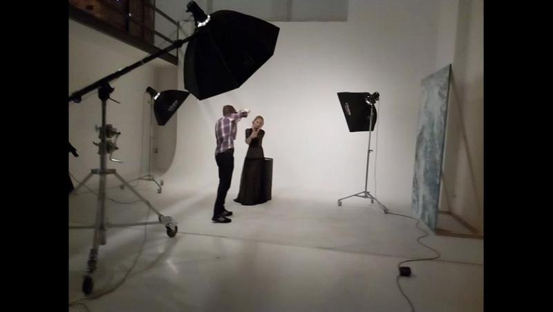 СПб, роскошная, артистичная, талантливая Полина Сидихина на проекте 《Новая ТЫ》