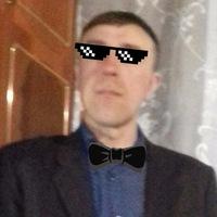 Анкета Damir Kamaev
