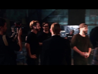 Behind The Scenes - Song #3