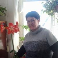 Аватар Елены Мухиной-Денисенко
