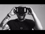 Шлем VR Xiaomi Mi VR Toys Edition