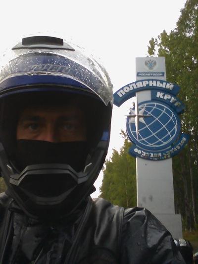 Игорь Шайдаров