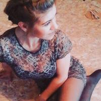 Анна Мощенская
