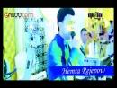 Hemra Rejepow - Aradash (Official Video)[2016]HD