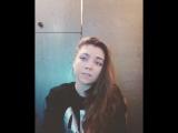 Oceana- Cry Cry (кавер ALEXANDRA VI)
