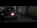 BMW M5 E34 фильм Ронин (Ronin) 1998 года