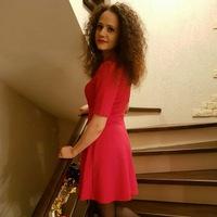 Кристина Кагановская