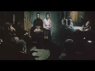 Песня из фильма Судьба - То не ветер ветку клонит.