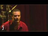 Faith No More - Midlife Crisis (Pro Shot live Coachella 2010) Sir Duke