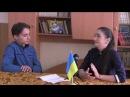 Інтервю Юлії Капшученко-Шумейко для Шкільних новин Меркурій ТВ