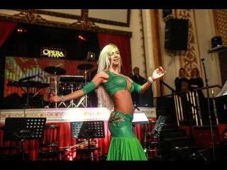 Oryantal Didem at Opera Club