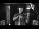 Lost on you lp ( cover violin)