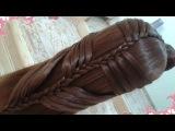 peinados de cascada faciles para cabello largo bonitos y rapidos con trenzas para ni