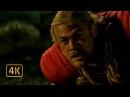 Тор и Локи сражаются с Алгримом Сильным и темными эльфами. Смерть Локи. Тор 2: Цар ...