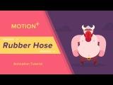 Motion+ - Rubber Hose V2 Rigging Script Tutorial - After Effects