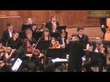 L. van Beethoven - Symphony № 6, Pastorale, part 1