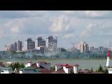 Казань, авиагонки Red Bull Air Race, 22.07.2017