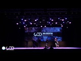 Kingsized  Upper Division World of Dance Argentina Qualifier  #WODARG16