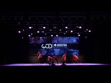 Soul Dance Crew  Upper Division World of Dance Argentina Qualifier  #WODARG16