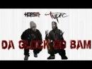 2Pac - Da Glock Go Bam (Ft. Hopsin) NEW 2016 DJ CHOP UP EXCLUSIVE