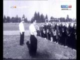 1967 год. День гражданской обороны в пионерском лагере «Ёлочка»