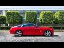 Rolls-Royce Wraith автомобиль на каждый день. Как построить свой завод в Дубае Выставка ...