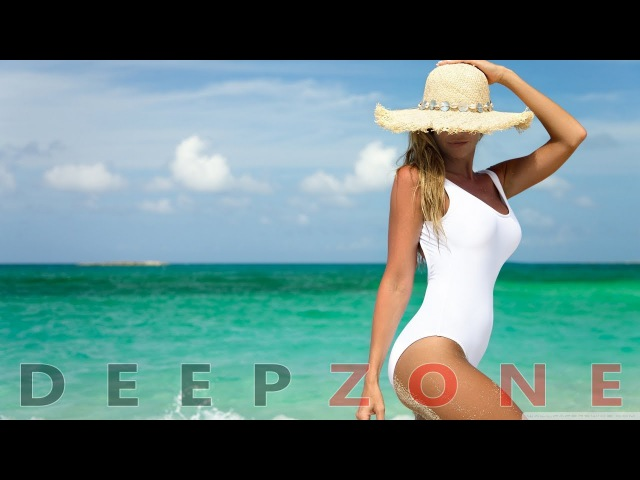 Deep House Vocal New Mix 2017 - Best Underground - Mixed By Levente Csikász - Deep Zone Vol.107