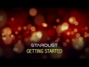 Stardust Getting Started Tutorial - Intro
