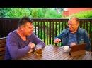 События на Тверской 12 июня обсуждают Лаврентий Августович и его помощник Шурка