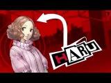 Persona 5 - Haru Introduction Trailer