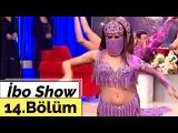 İbo Show - 14. Bölüm (Selami Şahin & Seda Sayan & Mezdeke) (1998)