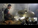 Dan Wilding - Carcass - Reek of Putrefaction