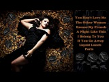 CARO EMERALD Collections Of Songs
