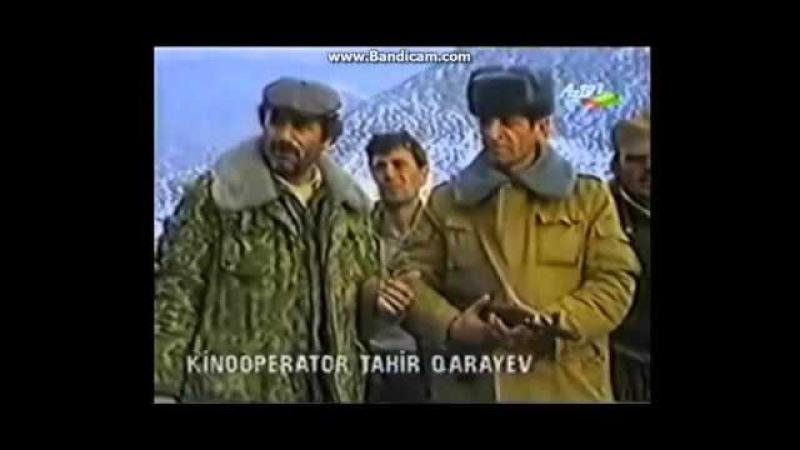 QARABAĞ.(BIZ - QARABAG I قره باغ) müharibə illəri.
