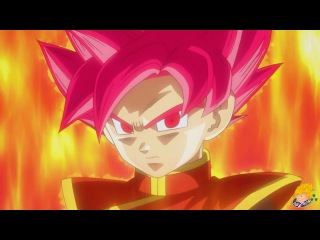 Dragon Ball Heroes: Ultimate Mission X - 1st Gameplay PV 【FULL HD】