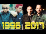 The Evolution of Linkin Park (1996 - 2017)