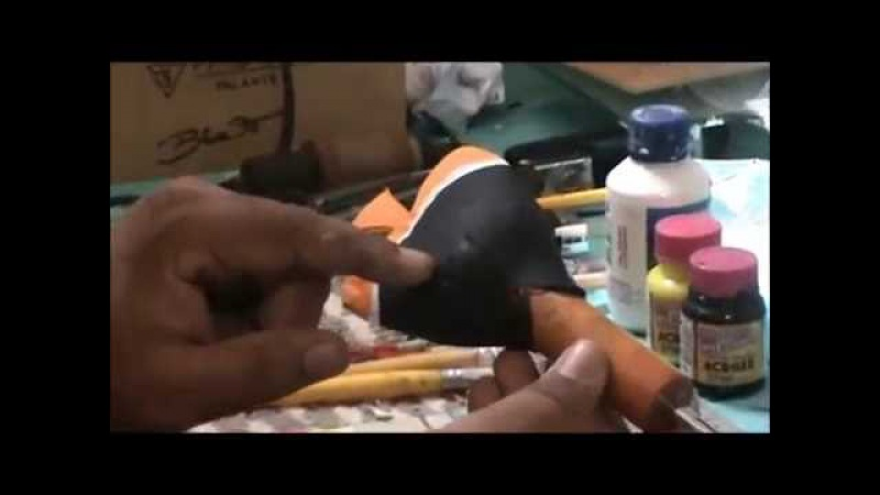 Peixe Borboleta com Garrafa Pet PARTE 2 Handcraft Brasil