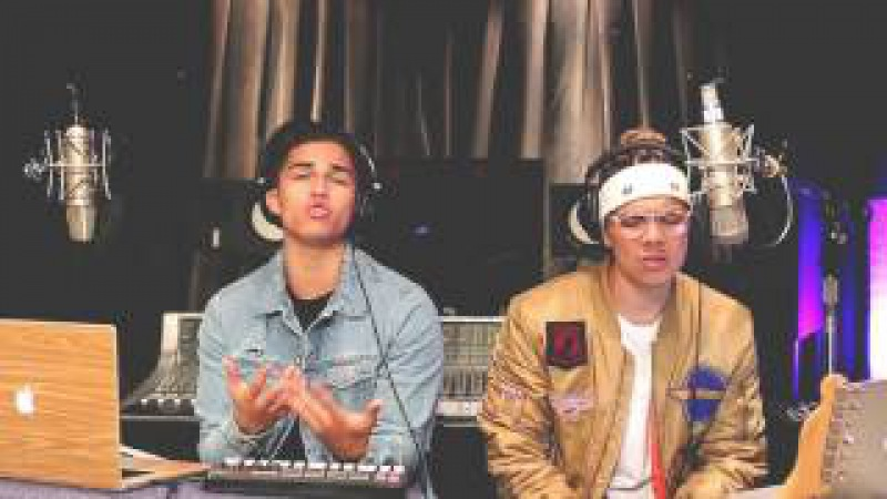 Black Beatles, Confessions, No Problem | Alex Aiono AND William Singe Mashup