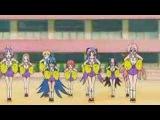 Motteke! Sailor Fuku! - Lucky Star Full Opening
