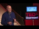 Creativity and Imagination Gregg Fraley at TEDxStormont