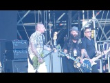 Rancid Something in the world today   Live I-DAYS Monza 15.6.2017