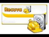 Как восстановить удаленные файлы - Recuva