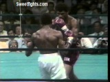 1981-06-25 Thomas Hearns vs Pablo Baez (WBA Welterweight Title)